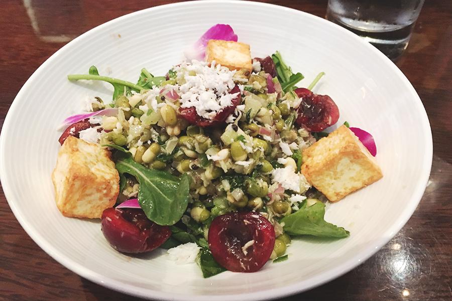 San Francisco tip #2 – Indisk restaurant
