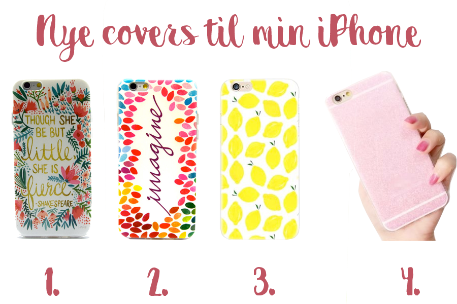 4 billige covers til iPhone