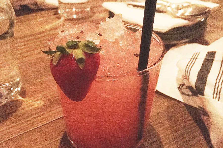 San Francisco tip #4 – Gode drinks