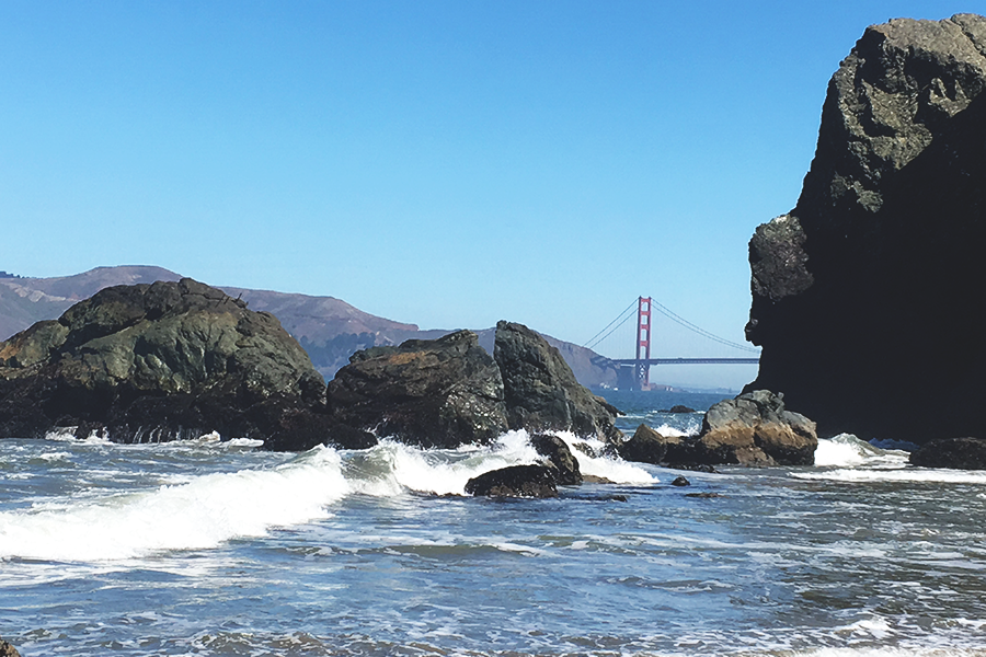 San Francisco Tip #5 – Lands End Trail