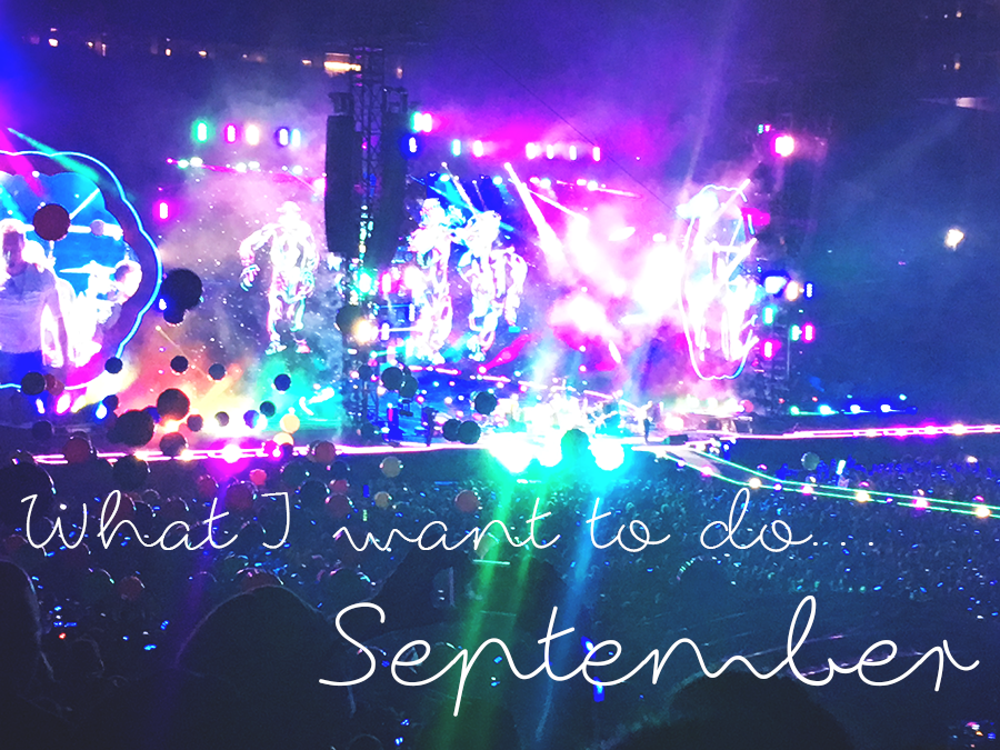 WhatIWantToDo_September