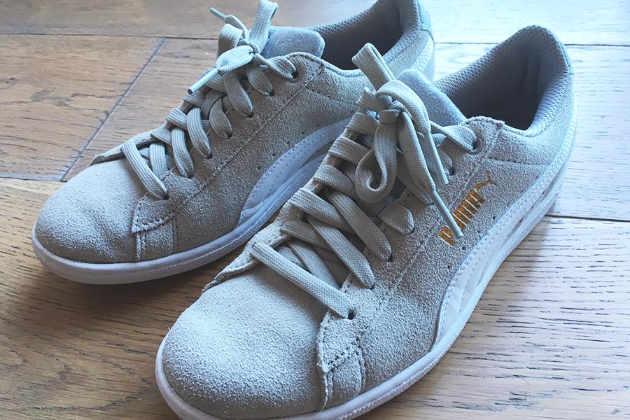 Nye og budgetvenlige sneakers