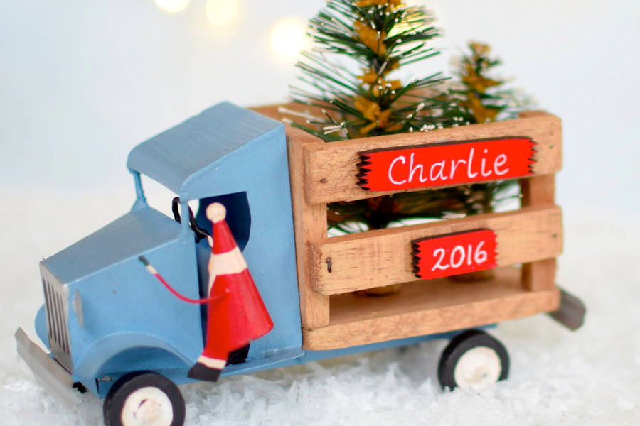Tip: Hjemmeside til alle juleelskere